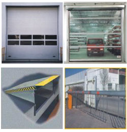GANDHI ENTRANCE AUTOMATION PVT.LTD.