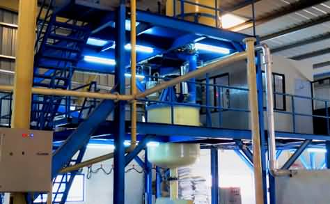 Material Handling Equipments And Storage Systems