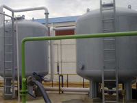 Water Pollution Control Systems Manufacturers, Suppliers