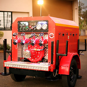Fire Fighting Pumps Manufacturers, Suppliers, Exporters