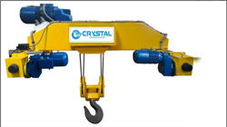 Cranes And Hoist Manufacturers, Suppliers, Exporters,Dealers in India