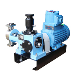 Pumps & Accessories Manufacturers, Suppliers, Exporters