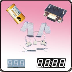 Crocodile Clips Electronics Manufacturers, Suppliers