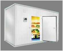 Cold Storages in India
