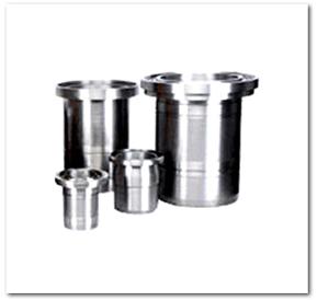 Material compressor liner