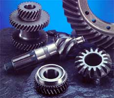 Gear And Swing Gears