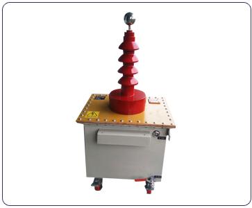 HV Tester / High Voltage Test Set