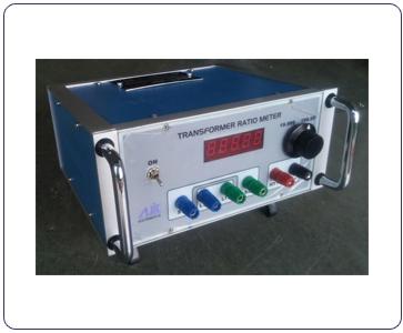 Transformer Ratio Meters / TRM 1000