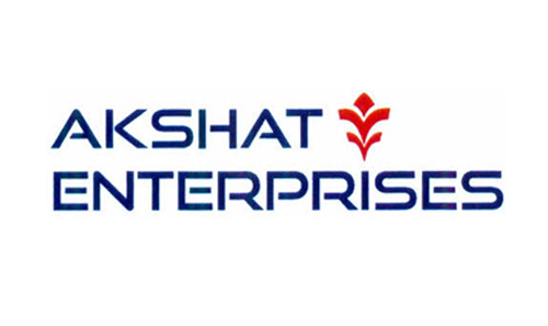 AKSHAT ENTERPRISES Testimonial
