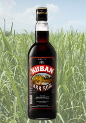 Kuban XXX Rum