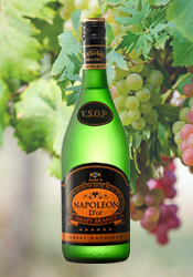 Napoleon D'or Grape Brandy
