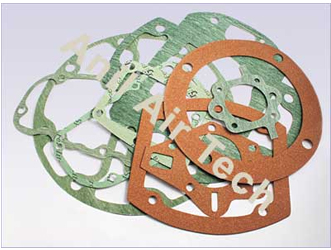 O RING, GASKET & OIL SEALS FOR INGERSOLL RAND & KIRLOSKAR COMPRESSORS