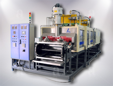 Conveyorised Component Washing & Cleaning Machines