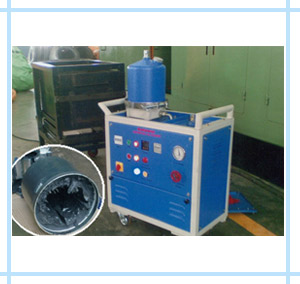 Portable Oil Cleaners For Fastner Manufacturing
