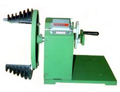 Motor Winding Machine