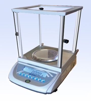HIGH PRECISION BALANCES (without motorized internal calibration)( 0.001g to 1000g )