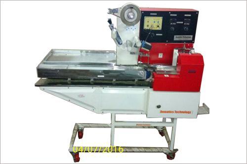 PICO FLOW WRAP MACHINE (PLC BASED)