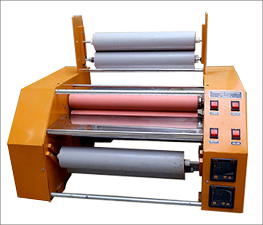 DRY FILM LAMINATION MACHINES
