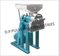 Mini Pulveriser / Pulverizer
