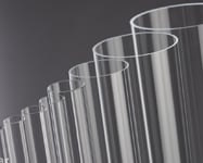 Fabricated Glass Tubes