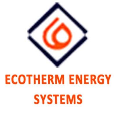 ECOTHERM ENERGY SYSTEMS Testimonial