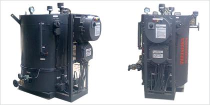 lpg / propane vaporizer