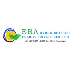 ERA HYDROBIOTECH ENERGY PVT.LTD. Testimonial