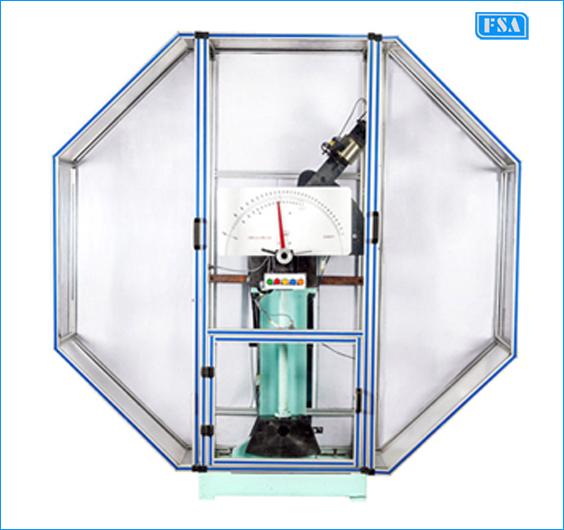 Motorised Impact Testing Machines ( Model - AIT-300-MA)