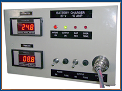 Switched Mode Power Supply (SMPS)