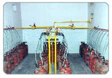 LPG Reticulation Systems