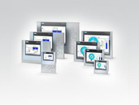 Siemens PLC and HMI