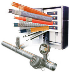 Heat Tracing Systems