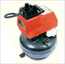 Oil Free Acid Resistance Diaphragm Type Vacuum Pump