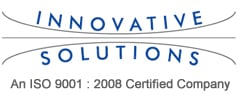 INNOVATIVE SOLUTIONS Testimonial
