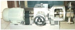 Plunger Type Metering Dosing Pump