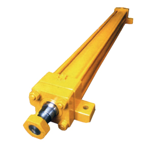 Foot Mounting Cylinder