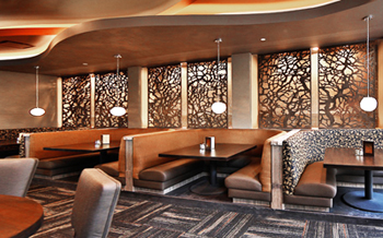 Decorative Screens & Jaali Designs