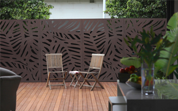 Privacy & Safety Screens
