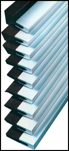 Rubber Squeegees Manufacturer and Exporter