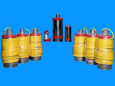 Corrosion / Abrasion Resistant Impeller