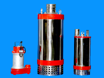Dewatering Pumps Manufacturer