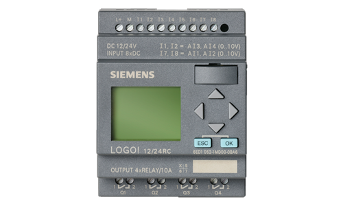 Micro Automation - PLC