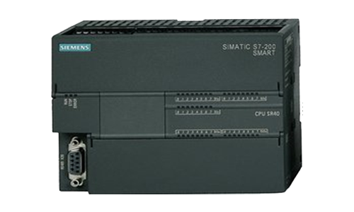 Smart Programmable Controllers (SIMATIC S7-200 SMART)
