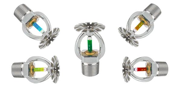 Bulb Sprinkler