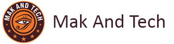 MAK & TECH Testimonial