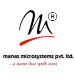 MANAS MICROSYSTEMS PVT.LTD. Testimonial