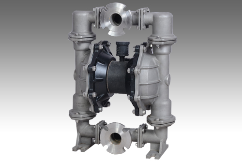 AIR OPERATED DOUBLE DIAPHRAGM PUMP (AODD PUMP)