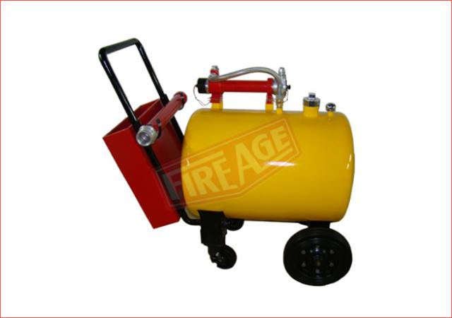 Foam Equipments & Monitory