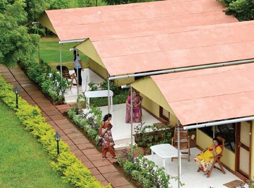 Alibaug Cottage for rent