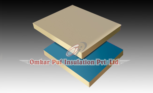 PUF SHEETS FOR FISHING BOATS